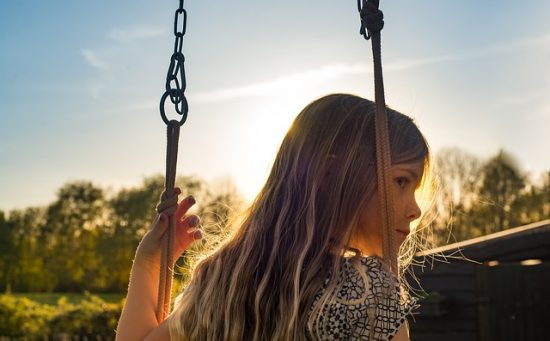 How Recess Helps Children Focus