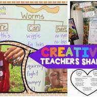Share Your Teaching Idea – Teaching Idea Tuesday {5-5}