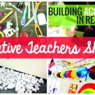 Creative Teachers Share – Teaching Idea Tuesday {5-19}