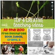 Teaching Idea Tuesday – Where Creative Teachers Go {6-2}