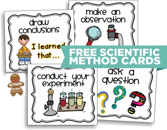 10 Scientific Method Tools to Make Science Easier Teach Junkie – Scientific Method Worksheet Kids
