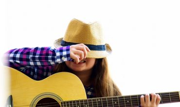 Science Says: Kids Should Play Music