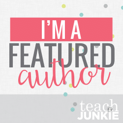 teach junkie author