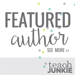 teach junkie author 13