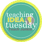 Teach Junkie Creative Ideas